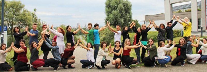 ecole d'été franco-allemande INSA Strasbourg