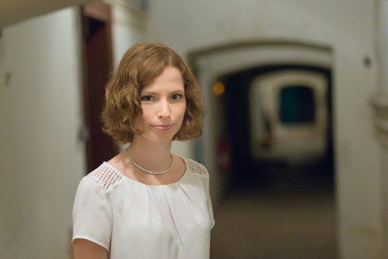 Elodie Gaberan